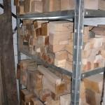 Udskåret blok til mange formål i alle træsorter (næsten)Prisen fra kr. 50,- >